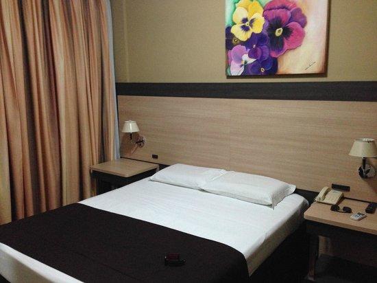 Recanto Cataratas Thermas Resort & Convention : Apartamento