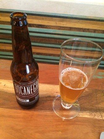De Mar a Mar: Cerveza artesanal hecha en monterrey!