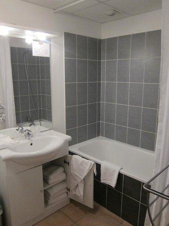 Cerise Carcassonne Sud: Salle de bains