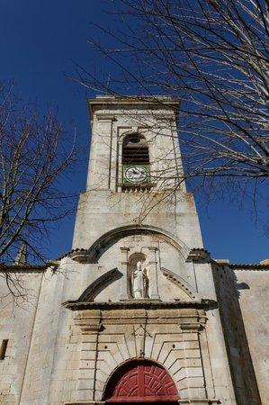 Clocher Observatoire : Le clocher