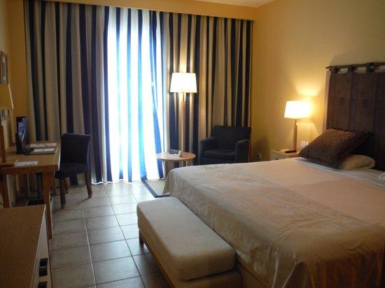 Hesperia Lanzarote : Standard Room