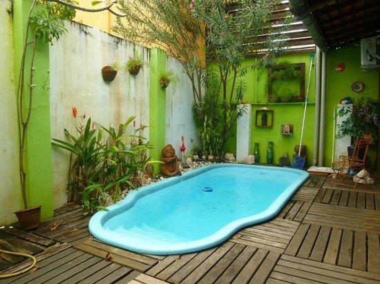 Residence Karimbo Amazonia