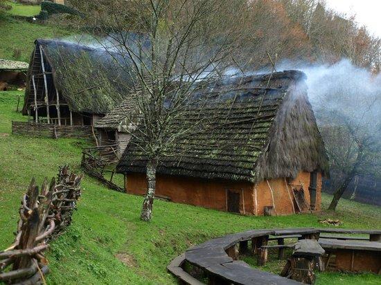 Parc Archeologique de Beynac