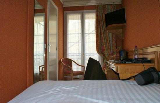 Hotel Astrid: Room