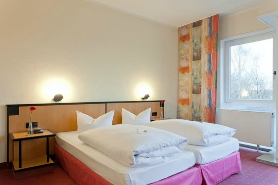 AZIMUT Hotel Dresden: Superior double room