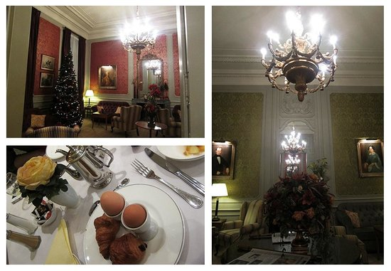 Hotel The Peellaert - Adults only : Amazing breakfast & hotel