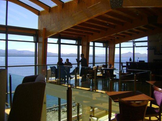 Alma del Lago Suites & Spa: Bar Mitico