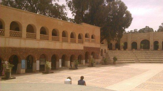 Agadir Tagesausfluge: Stilletjes