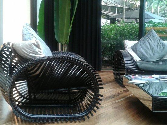 Tivoli Sao Paulo - Mofarrej: mobiliário