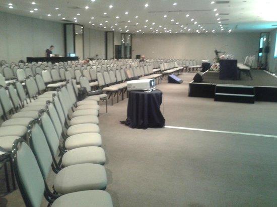 Tivoli Sao Paulo - Mofarrej: sala de eventos