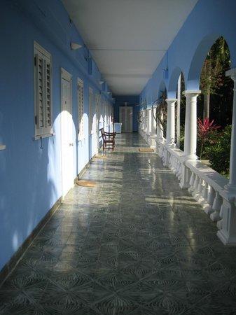 Jamaica Inn: West Wing