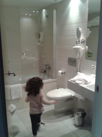 Agora Spa & Resort: Junior suite???