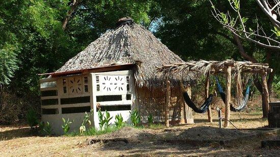 Rancho Esperanza: cabana Parisio