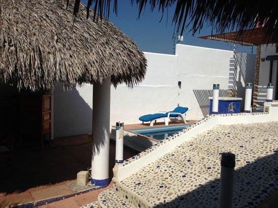 Quinta Lili : Pool area 2