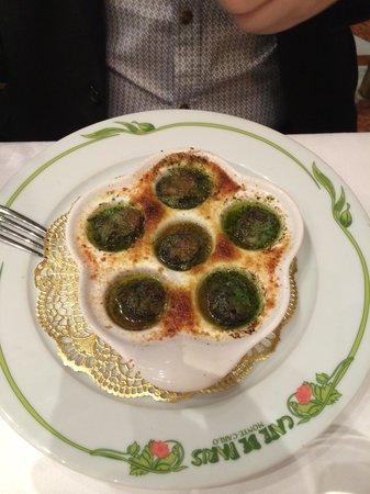 Brasserie cafe de paris place du casino monte carlo