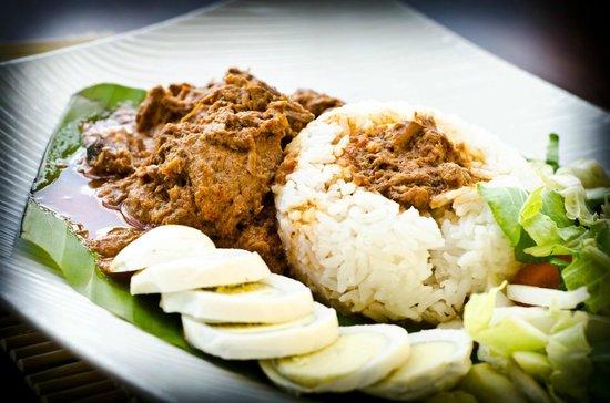 Mayasari Indonesian Grill