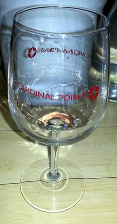 Cardinal Point Vineyard and Winery: Cardinal Point