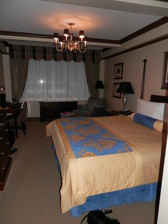 The Blakely New York : joli chambre