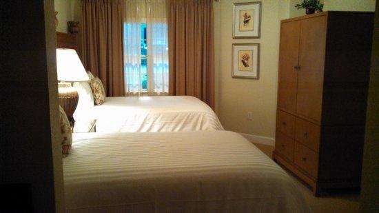 Reunion Resort of Orlando: Bedroom #3