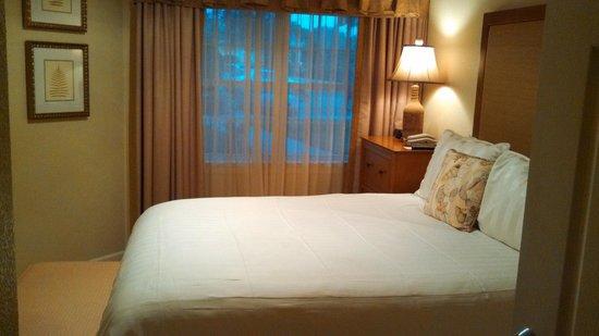 Reunion Resort of Orlando: Bedroom #2