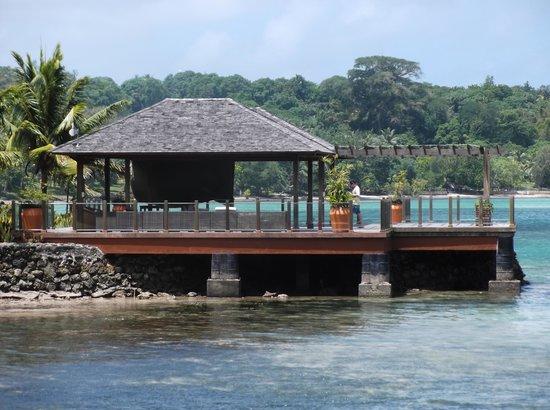 Warwick Le Lagon - Vanuatu: Le Lagon Vanuatu