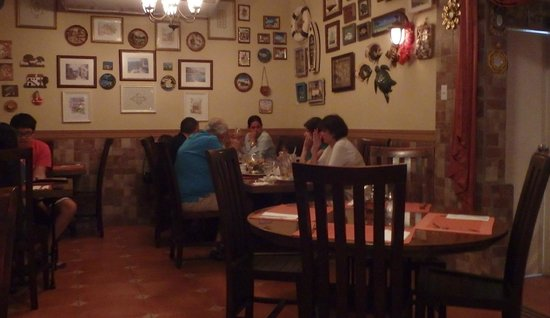 Gostoso : Gosotoso Restaurante, Aruba