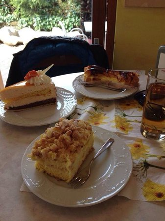 Peter Paul Konditorei Cafe
