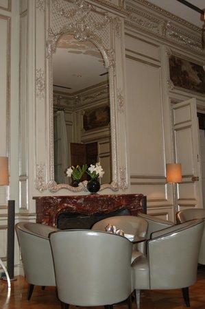 Palacio Duhau - Park Hyatt Buenos Aires: P.Duhau