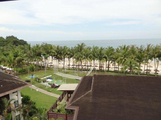Club Med Bintan Island : Nice view from the room !