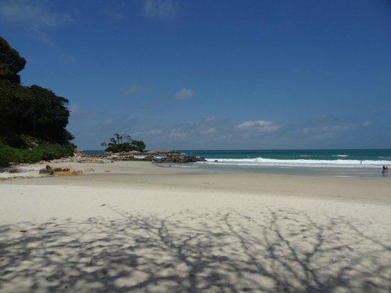 Club Med Bintan Island: Nice beach !