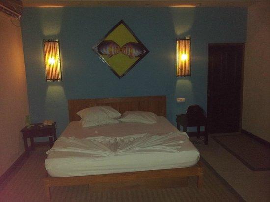 Ellaidhoo Maldives by Cinnamon : bedroom