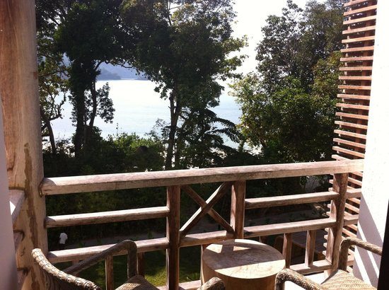 The Andaman, A Luxury Collection Resort: Luxury Seaview Room