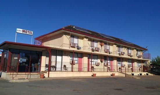 Goolgowi Highway Motel