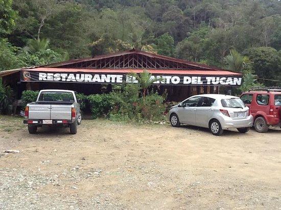 Hotel y Restaurante El Canto del Tucan