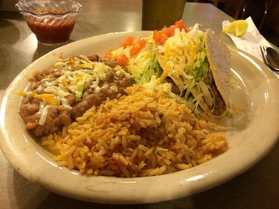 Best Mexican Food In Denison Tx