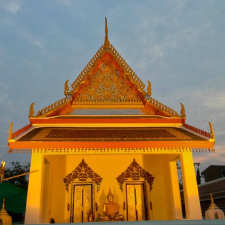 Wat Bukkhalo