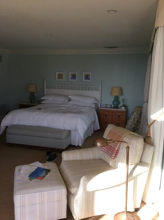 Oceana Beach Club Hotel: Room