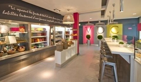 VDC @ Home : Sandwiches, soups, salads, quiches, breads, patisseries, macarons...