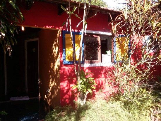 Pousada Estaleiro Village : Nuestro Chalet