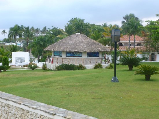 The Tropical at Lifestyle Holidays Vacation Resort : resort
