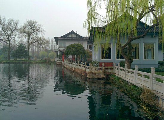 West Lake State Guesthouse: .