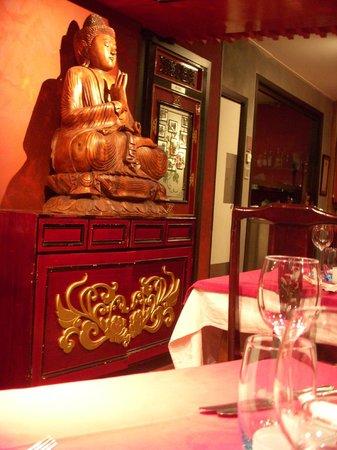 L'Esprit Bouddha