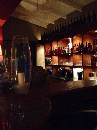Restaurant Fishalicious: Great atmosphere!