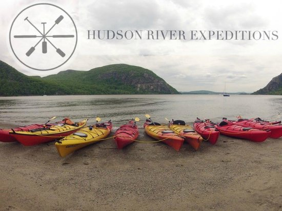 ‪Hudson River Expeditions‬