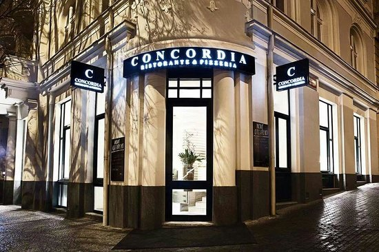 Concordia Ristorante