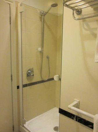 CityLife Auckland : bathroom