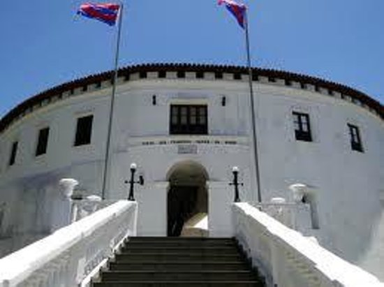 Fort Sao Francisco Xavier da Piratininga