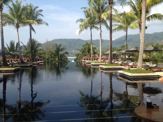 Andara Resort and Villas: Andara's gorgeous main pool