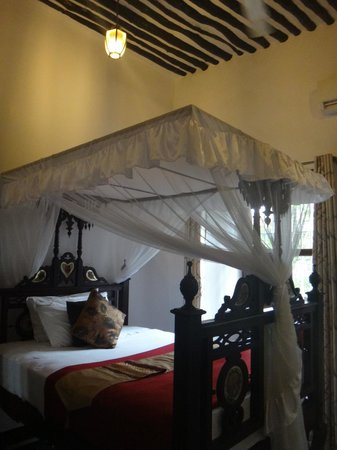 Tembo House  Hotel & Apartments: Room 2