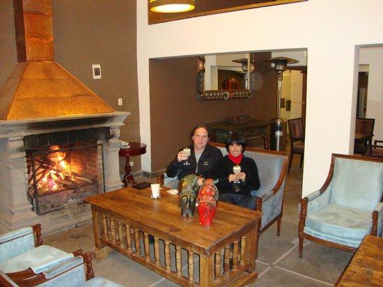 Hotel Costa Del Sol Ramada Cusco: amazing!!!